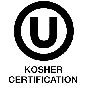 OU Kosher Certification